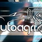 Autoagri logo kujundus