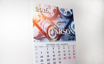 Varson Kalender