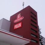 Põltsamaa Felix valguskast