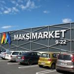 Audru Maksimarket
